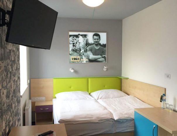 Room 1962 - Josef Kadraba