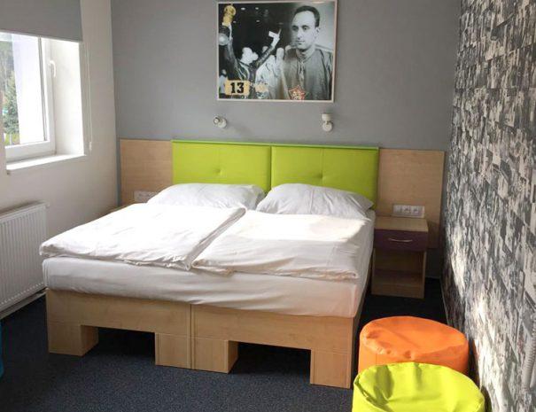 Room 13 – Jaroslav Volf