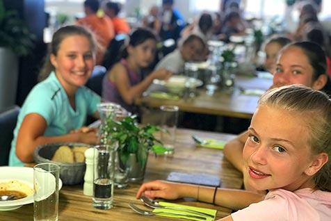 Restaurant Sleťák